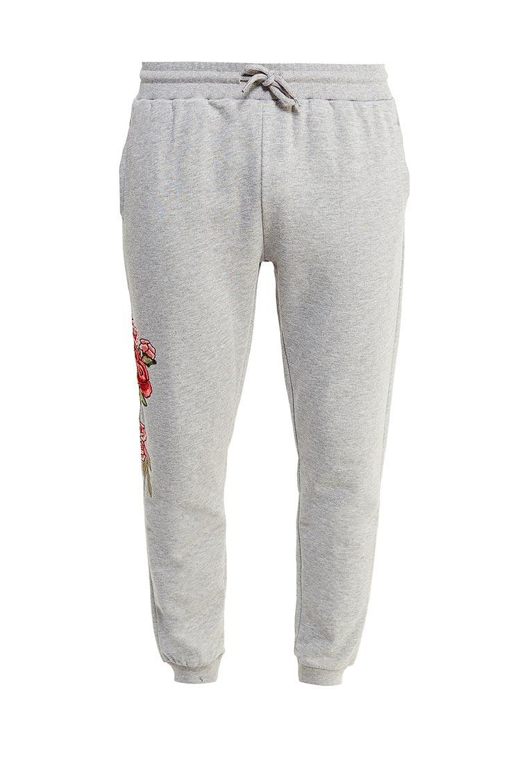 Мужские повседневные брюки Topman (Топмэн) 68J65NGRY