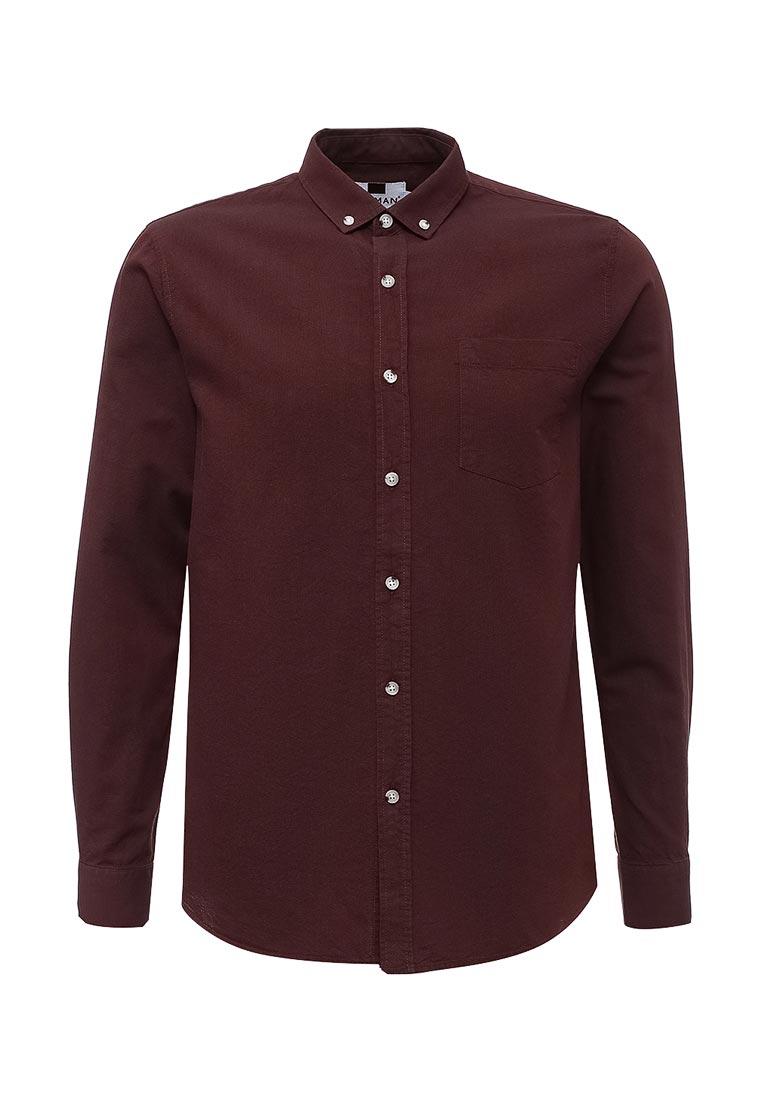 Рубашка с длинным рукавом Topman (Топмэн) 83B26OBRG