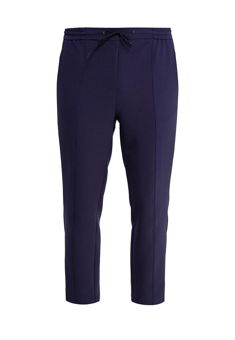 Мужские повседневные брюки Topman (Топмэн) 88D15PBLE