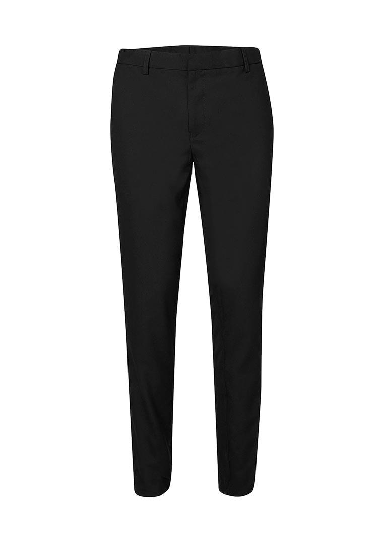 Мужские классические брюки Topman (Топмэн) 88E11PBLK