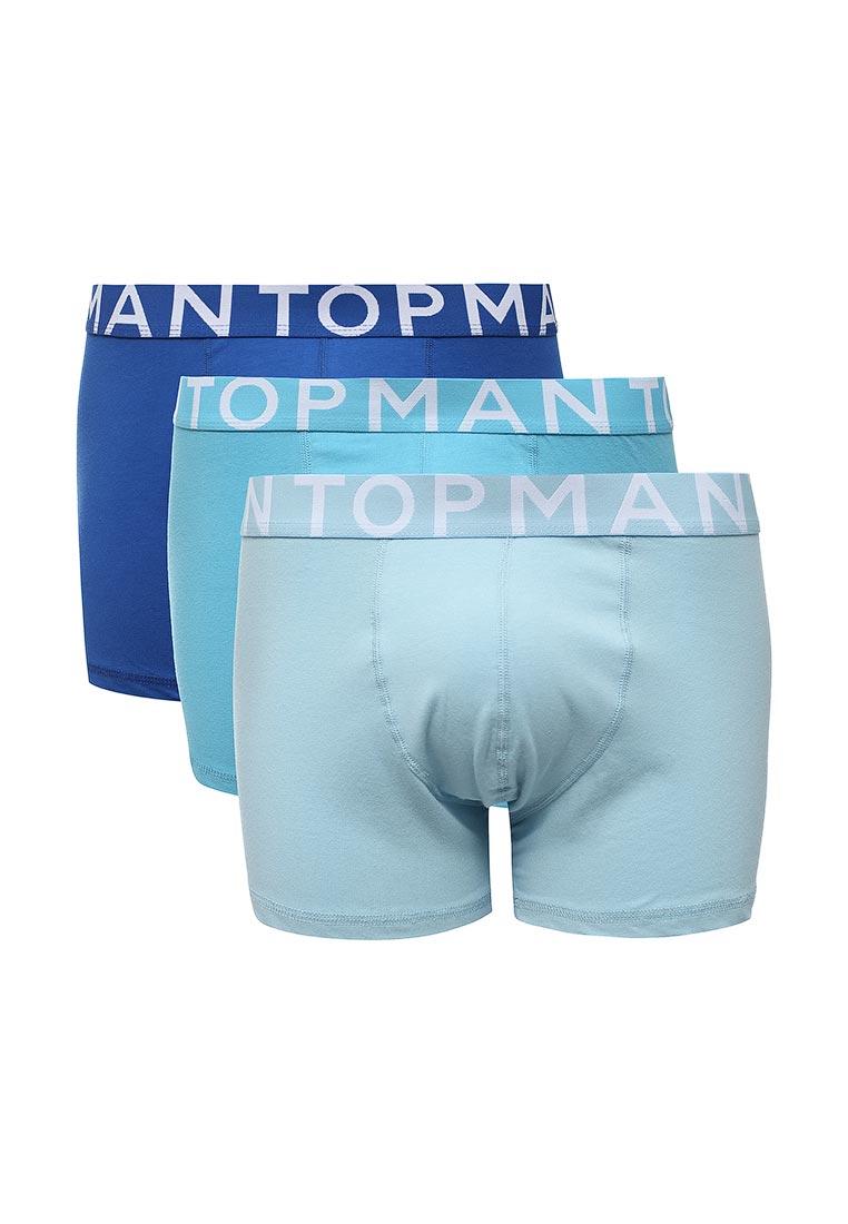 Мужское белье и одежда для дома Topman (Топмэн) 52K24OBLE