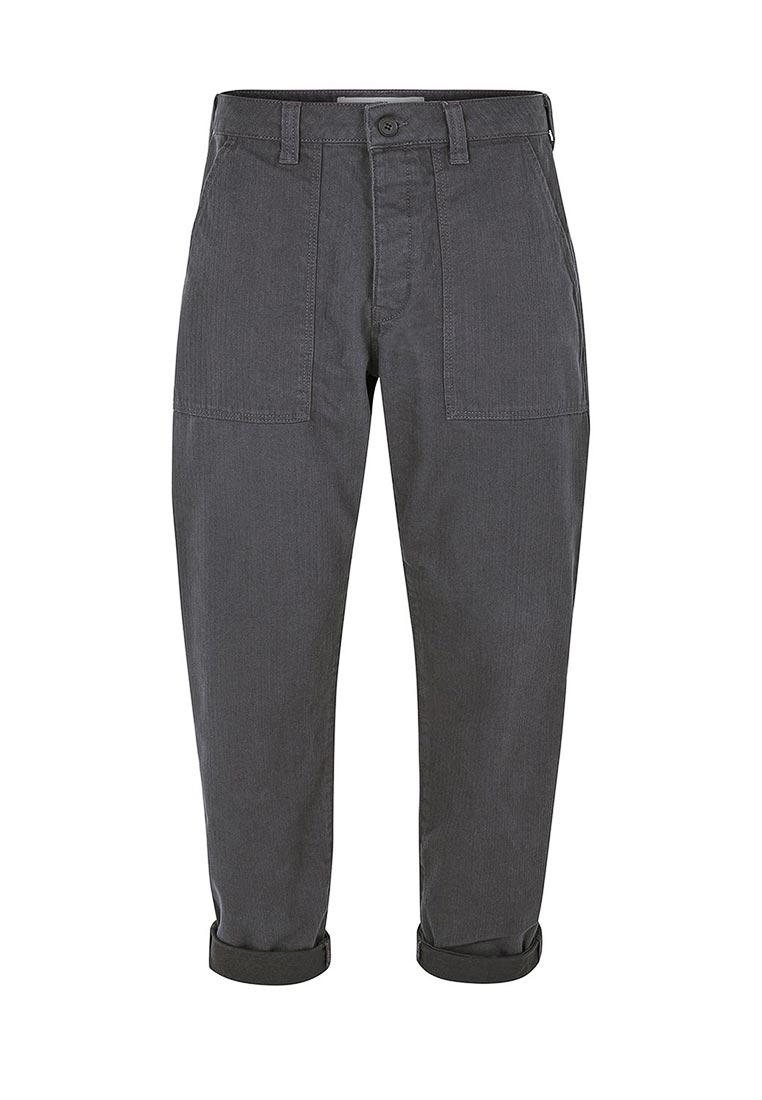 Мужские повседневные брюки Topman (Топмэн) 68F47OBLE