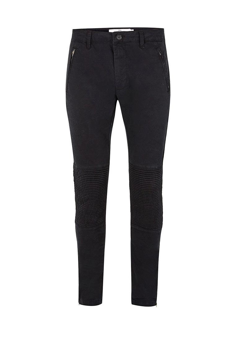 Мужские повседневные брюки Topman (Топмэн) 68F52OBLK