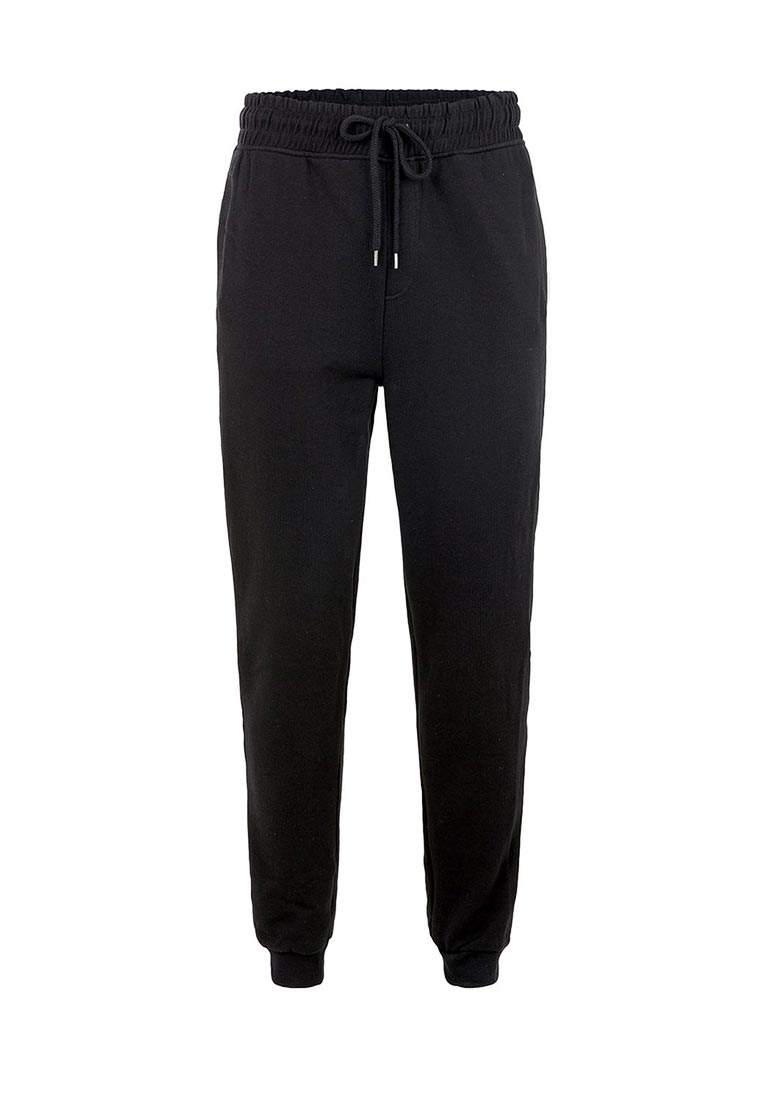 Мужские спортивные брюки Topman (Топмэн) 68J63NBLK