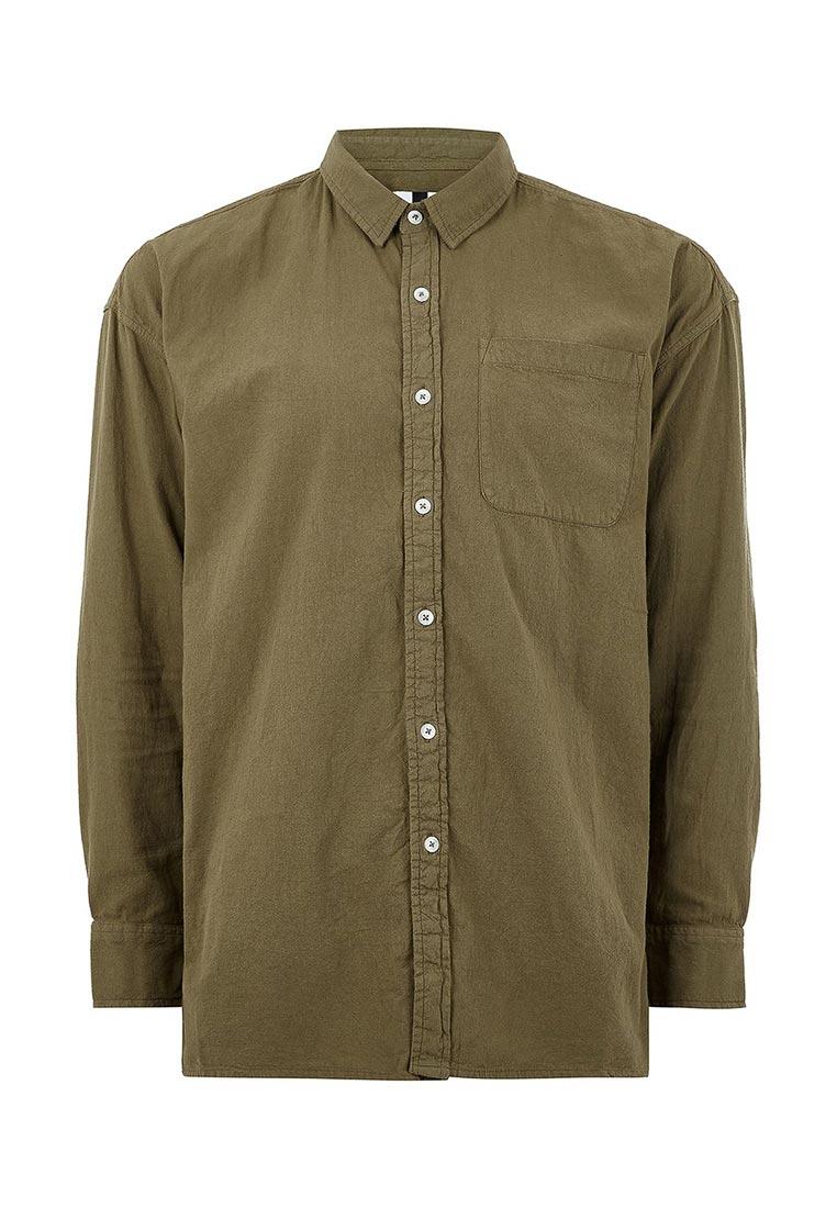 Рубашка с длинным рукавом Topman (Топмэн) 83B32NKHA