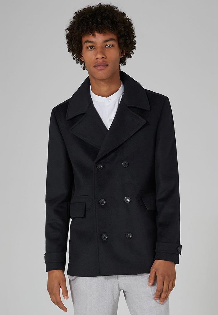 Мужские пальто Topman (Топмэн) 64D02PNAV