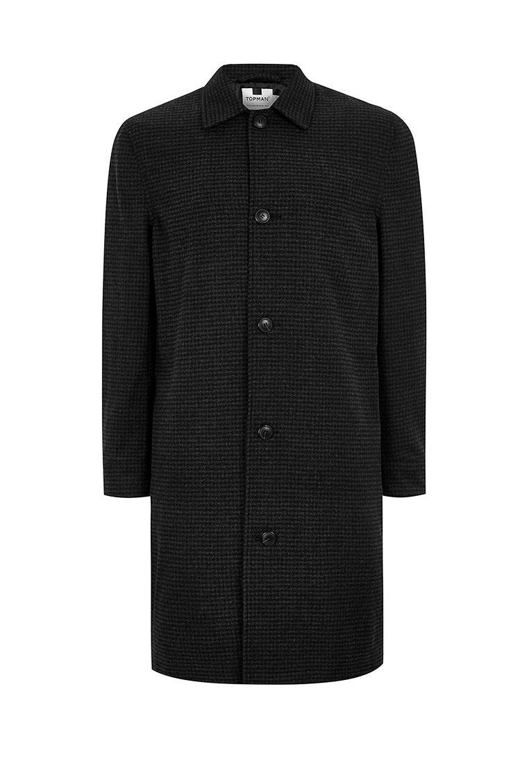 Мужские пальто Topman (Топмэн) 64D10PCHR
