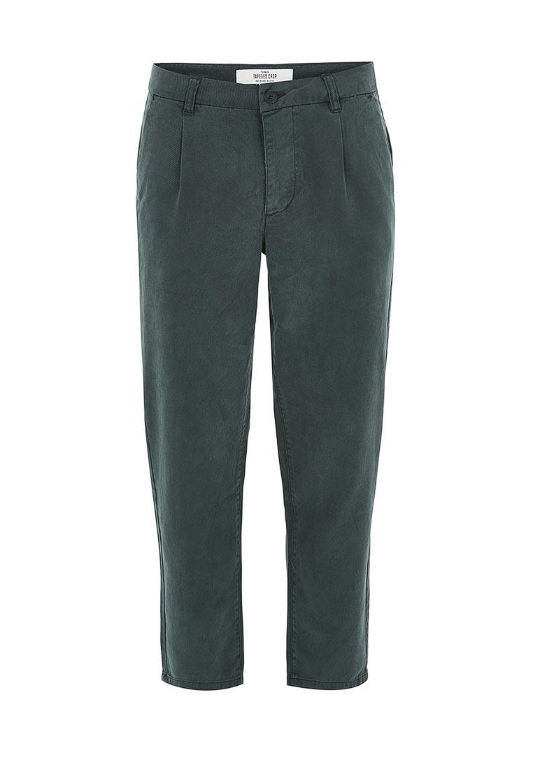Мужские повседневные брюки Topman (Топмэн) 68F37OGRN