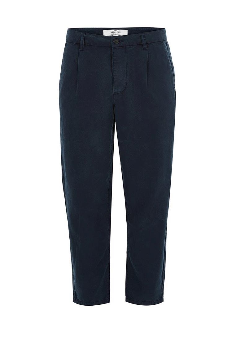 Мужские повседневные брюки Topman (Топмэн) 68F38OMUL
