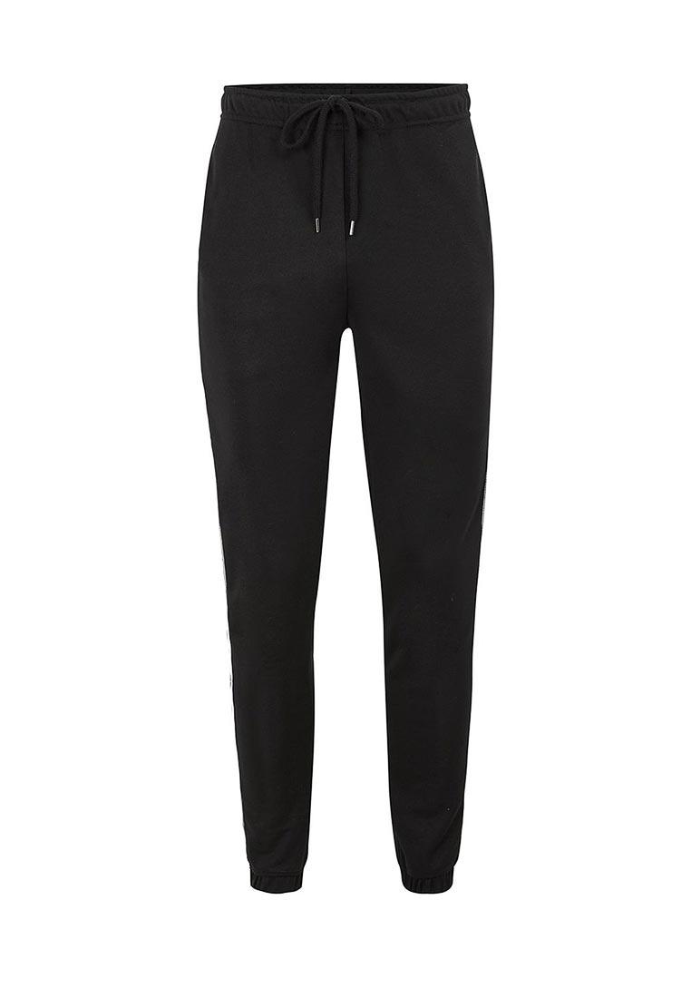 Мужские спортивные брюки Topman (Топмэн) 68J40OBLK