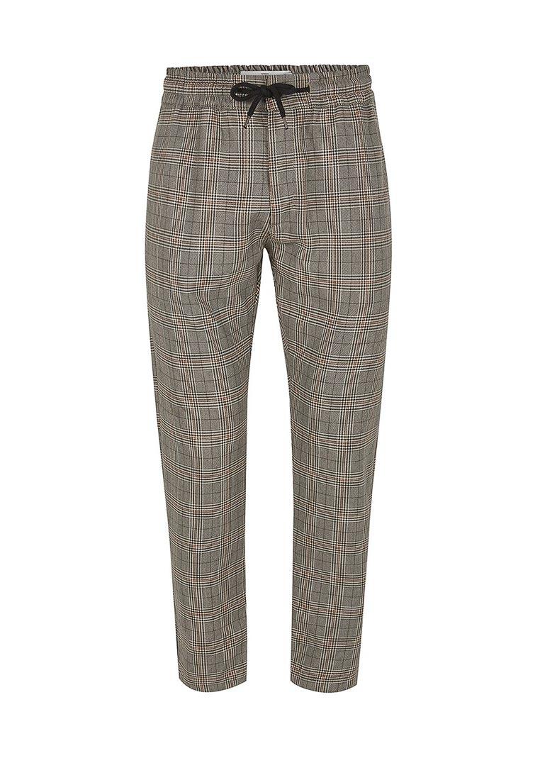 Мужские повседневные брюки Topman (Топмэн) 68F42OMUL