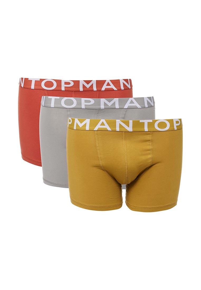 Мужское белье и одежда для дома Topman (Топмэн) 52K23OMUL