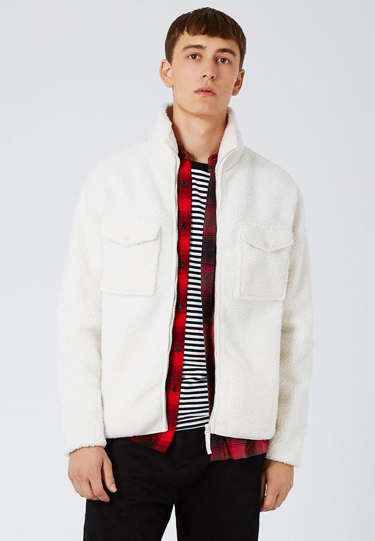 Утепленная куртка Topman (Топмэн) 64G18POFF