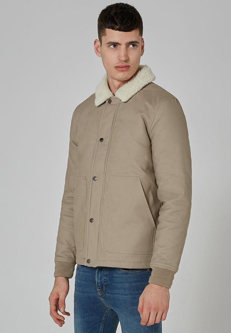 Куртка Topman (Топмэн) 64W13PMUL