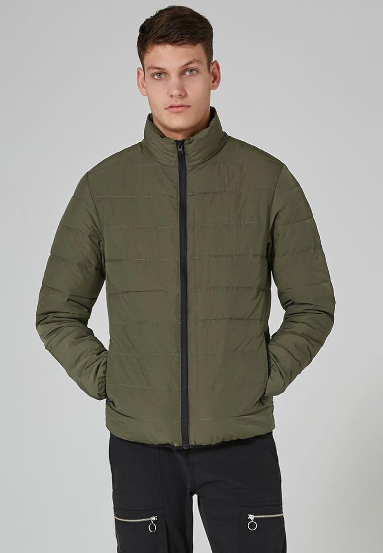 Утепленная куртка Topman (Топмэн) 64W14PNAV