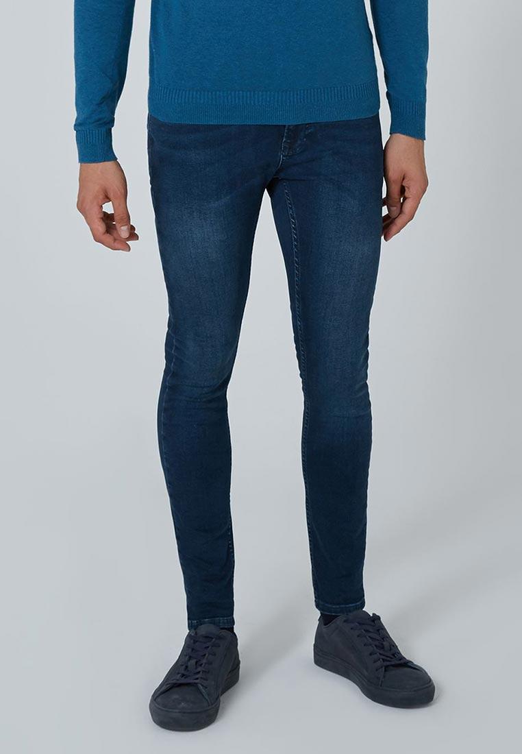 Зауженные джинсы Topman (Топмэн) 69D32PMST