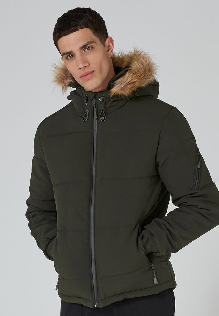Куртка Topman (Топмэн) 64T16PGRN