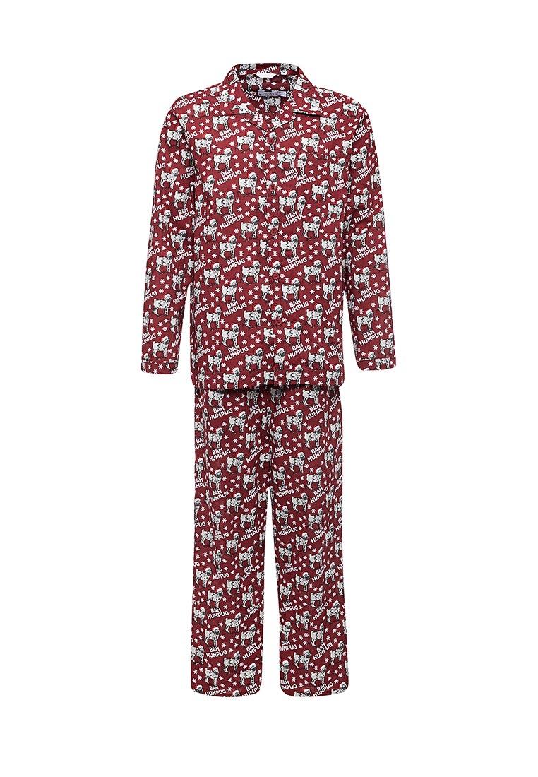 Пижама Topman (Топмэн) 52P34ORED