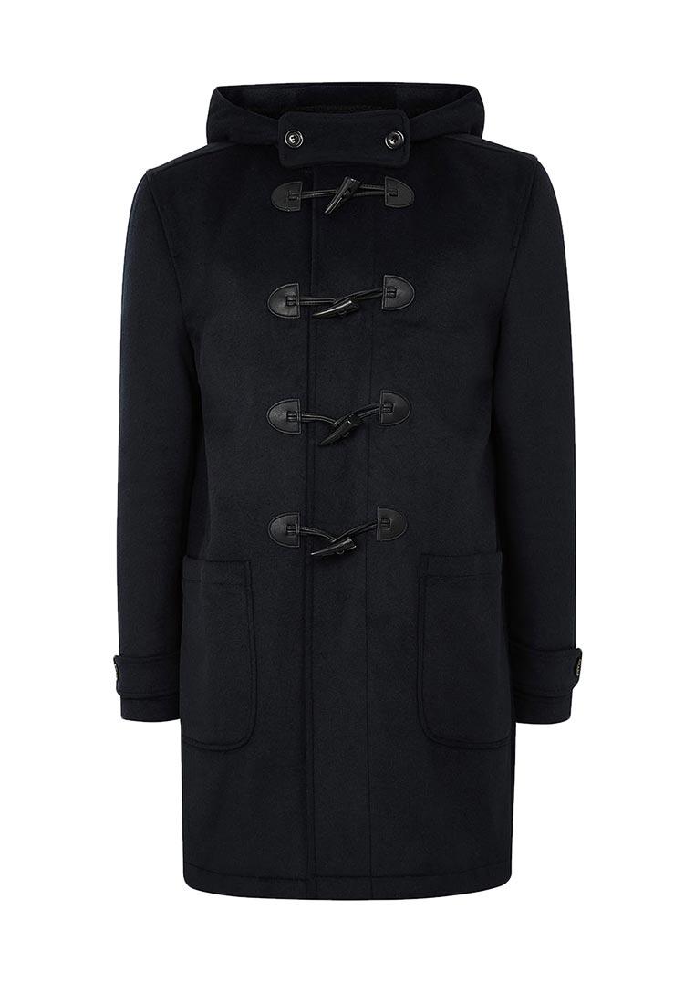 Мужские пальто Topman (Топмэн) 64D09PNAV
