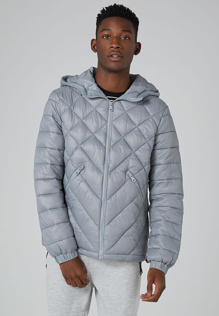 Куртка Topman (Топмэн) 64W16PGRY