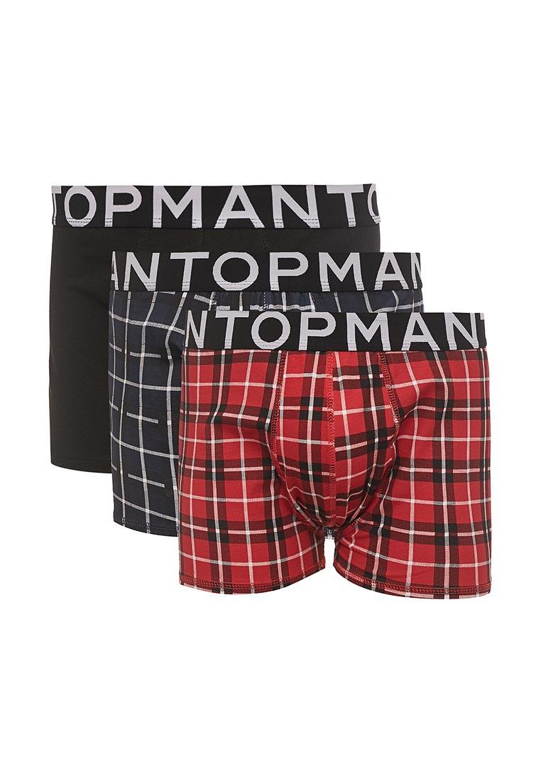 Мужское белье и одежда для дома Topman (Топмэн) 52K30OMUL