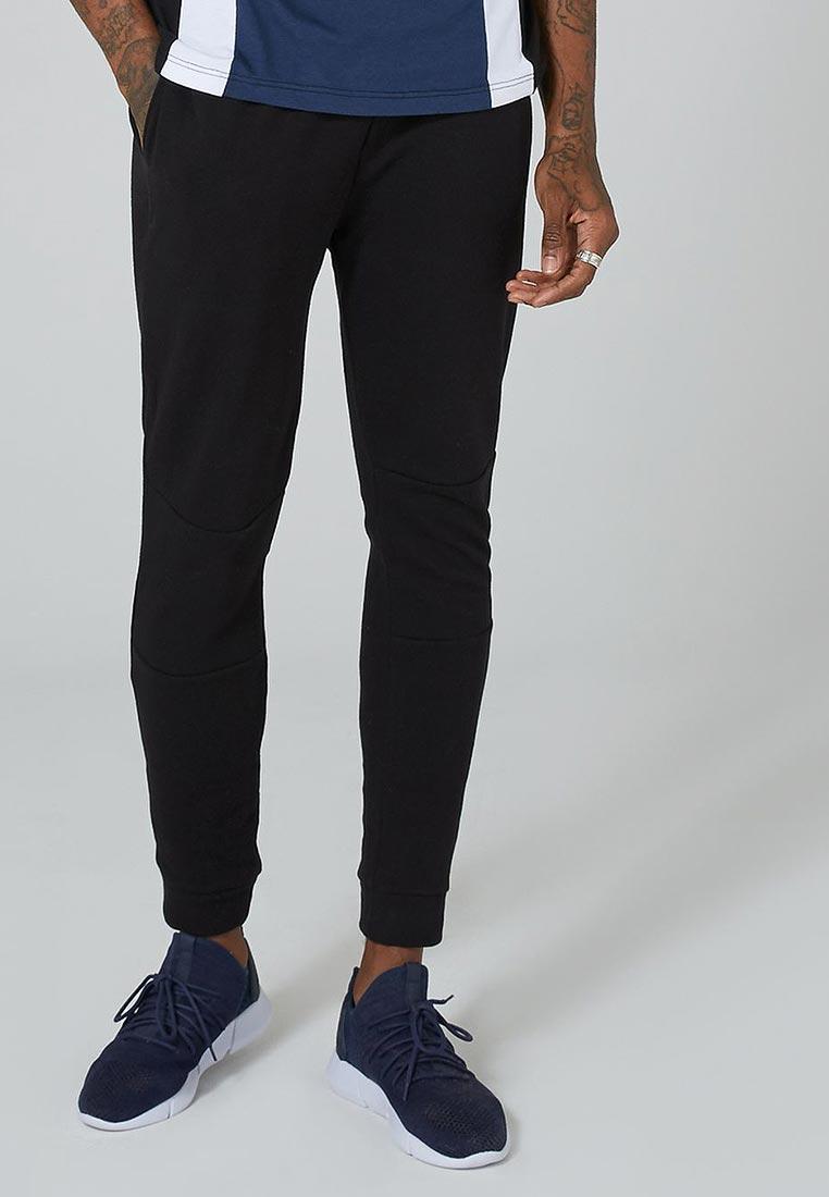 Мужские спортивные брюки Topman (Топмэн) 68J48OBLK