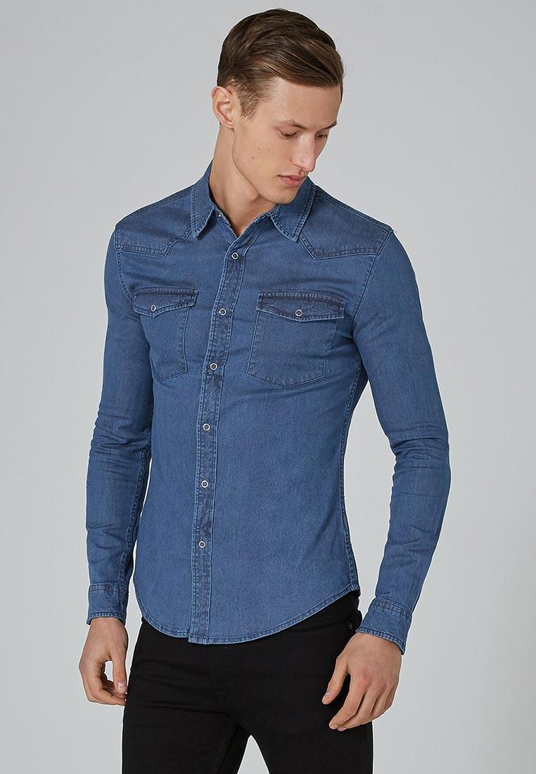 Рубашка Topman (Топмэн) 83E02PIND