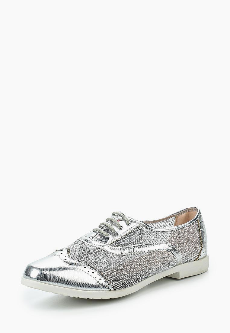 Женские ботинки Tom & Eva F49-8141-3