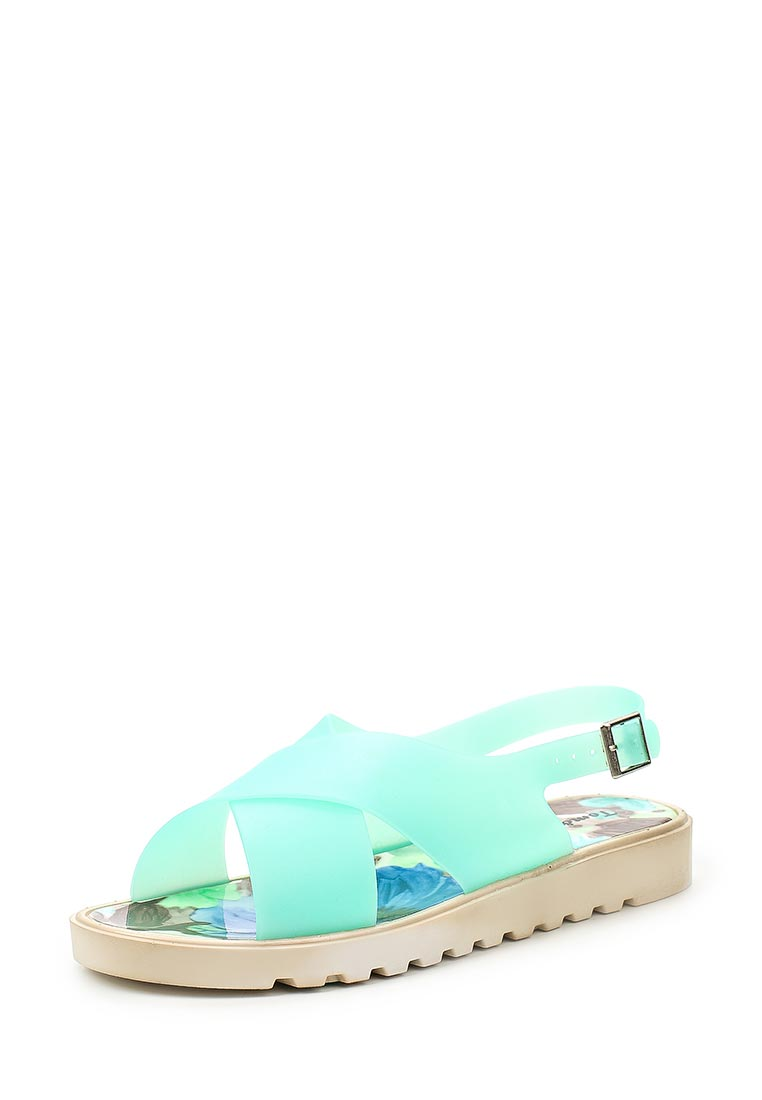 Женские сандалии Tom & Eva F49-GJ-L72611