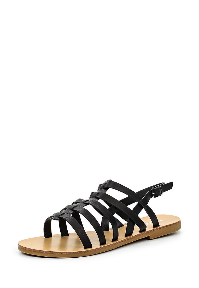 Женские сандалии Tom & Eva F49-W1648-155