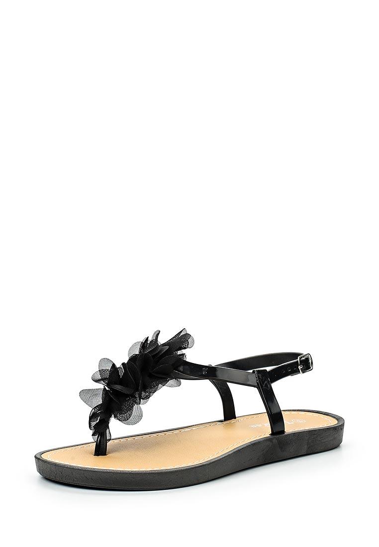 Женские сандалии Tom & Eva F49-6334