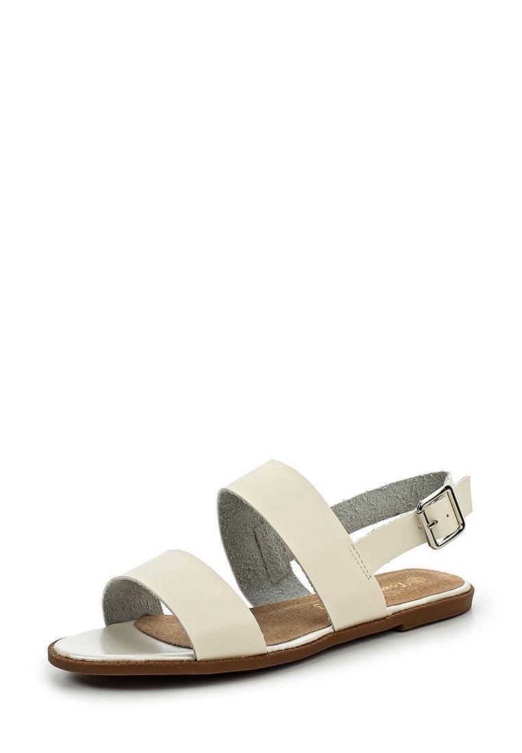 Женские сандалии Tom & Eva F49-J1502-13