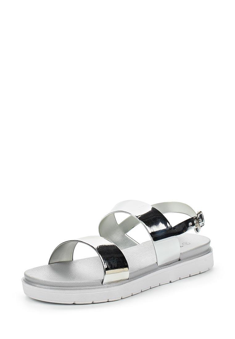 Женские сандалии Tom & Eva F49-6350