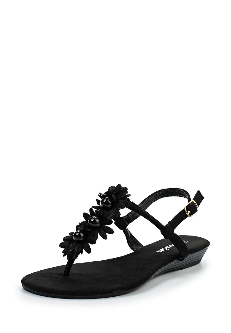 Женские сандалии Tom & Eva F49-6357
