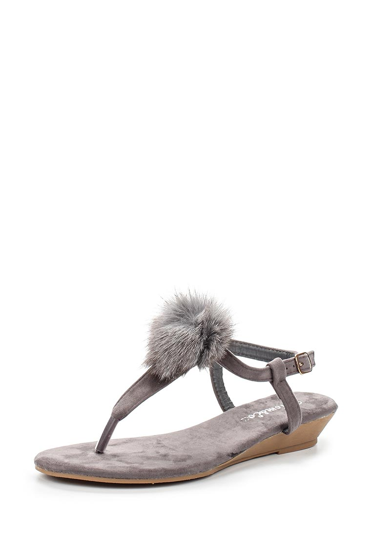 Женские сандалии Tom & Eva F49-6359