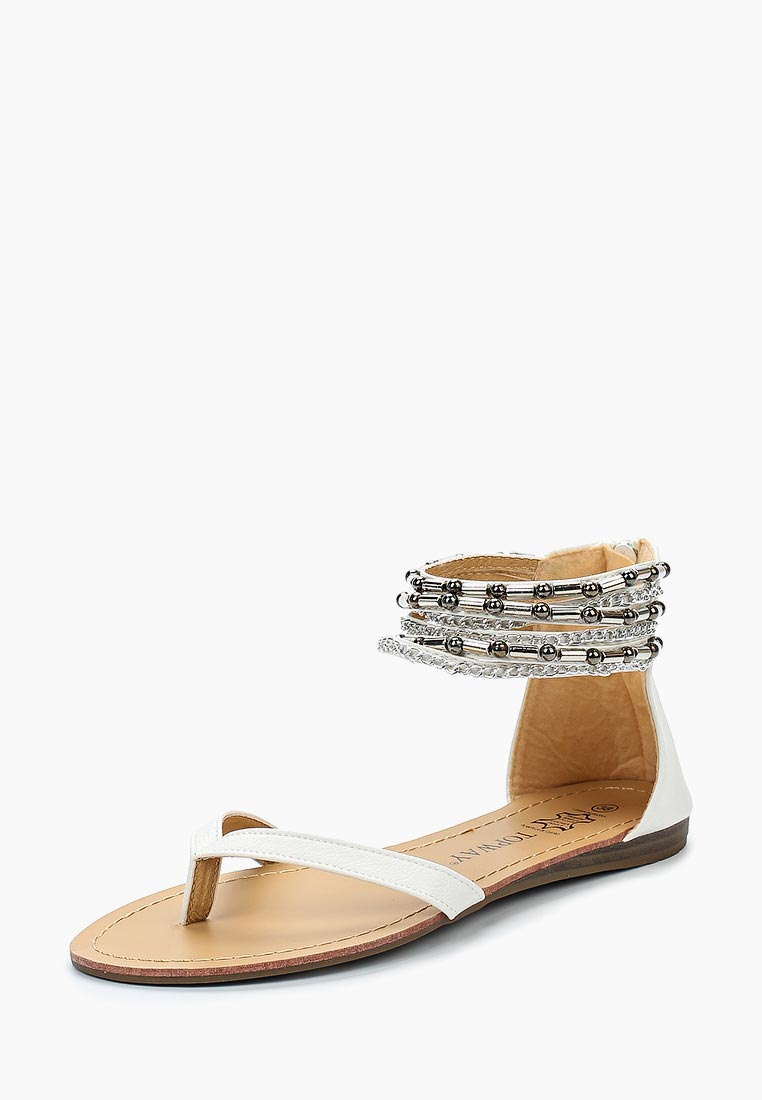 Женские сандалии Topway F36-B708060