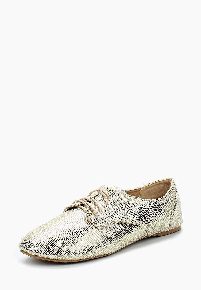 Женские ботинки Topway F36-B727411