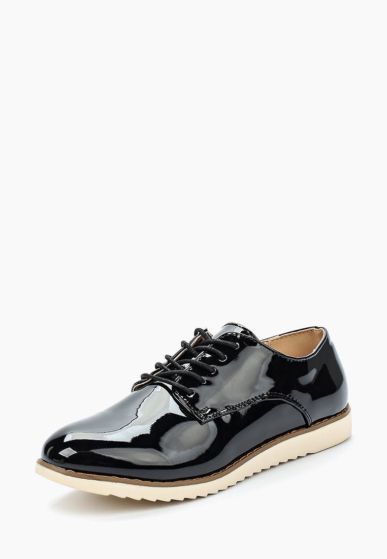 Женские ботинки Topway F36-B727711