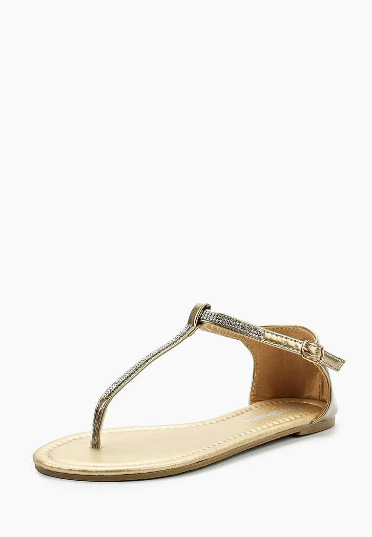 Женские сандалии Topway F36-B729200