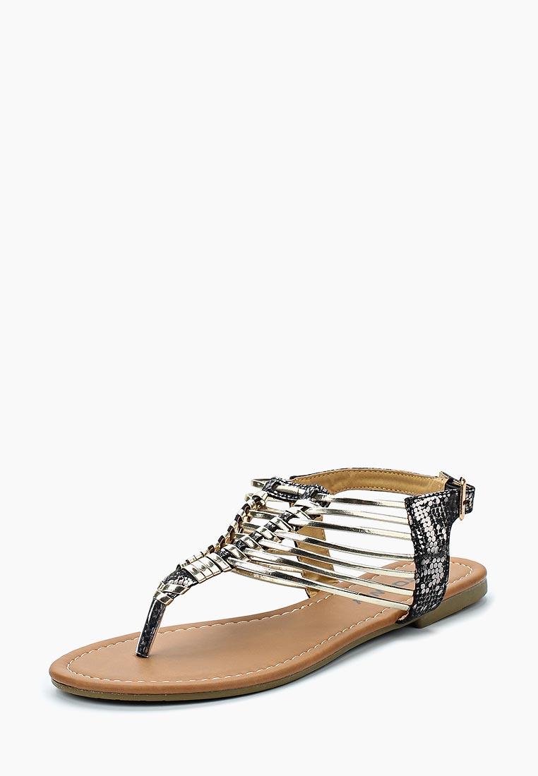 Женские сандалии Topway F36-B729300