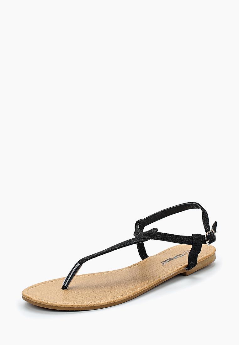 Женские сандалии Topway F36-B740510