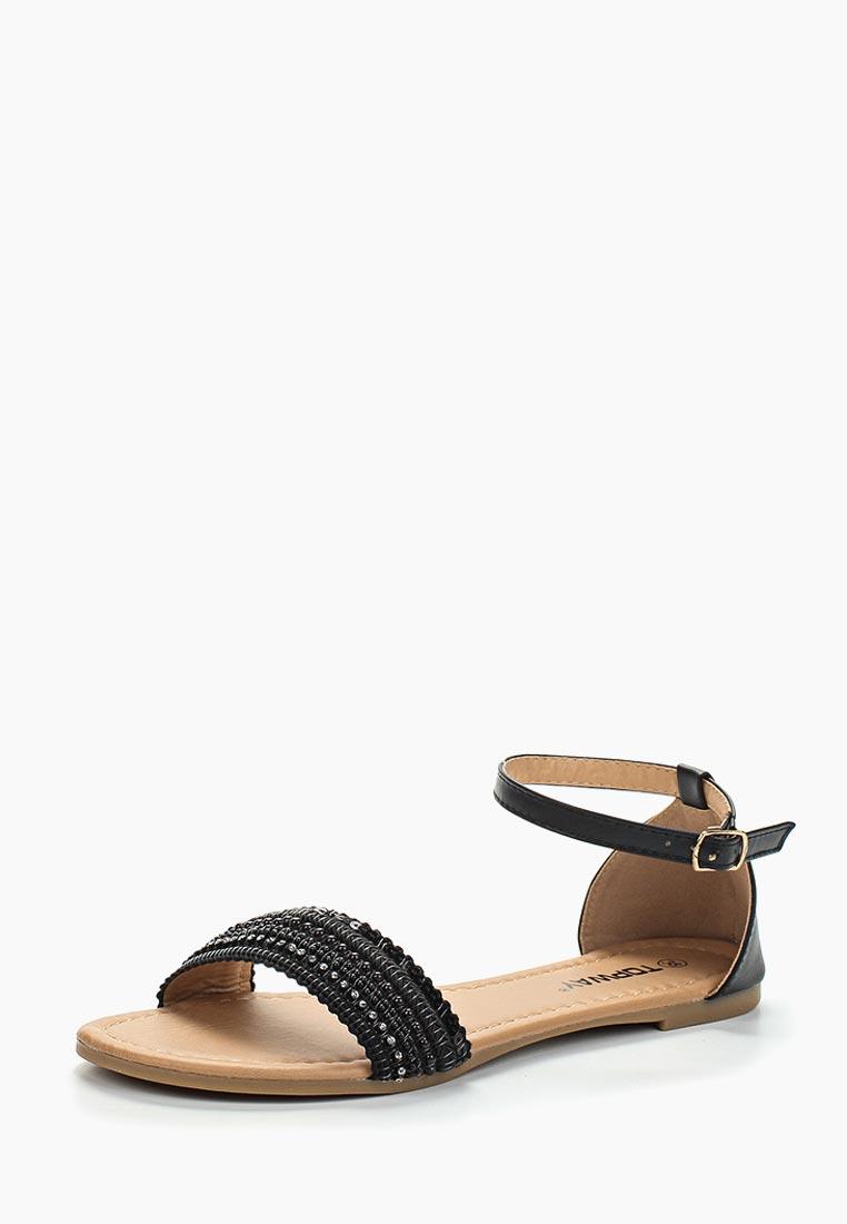 Женские сандалии Topway F36-B741320