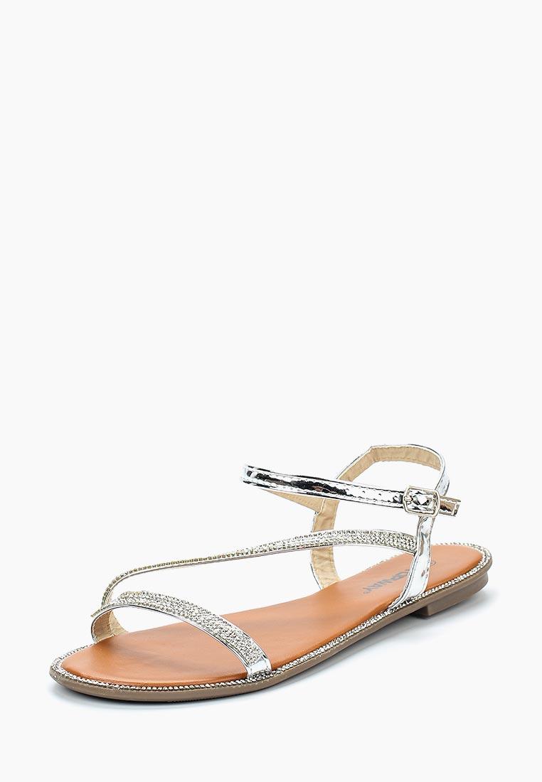 Женские сандалии Topway F36-B742490
