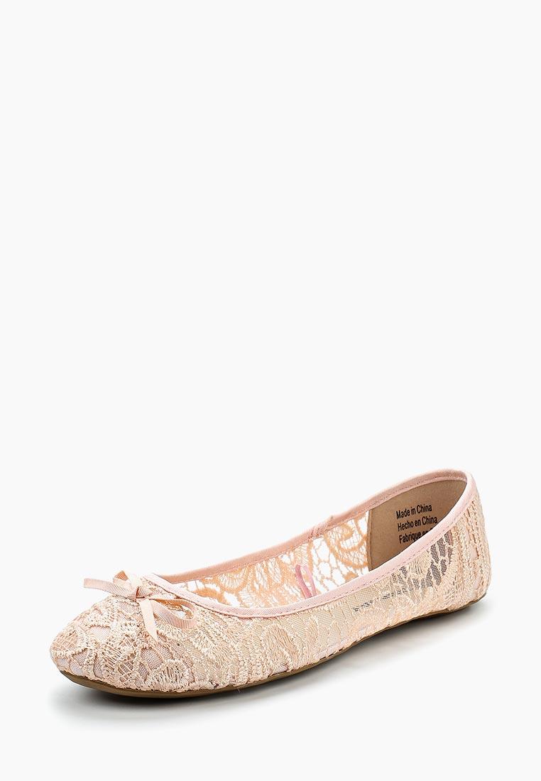 Женские балетки Topway F36-B745573