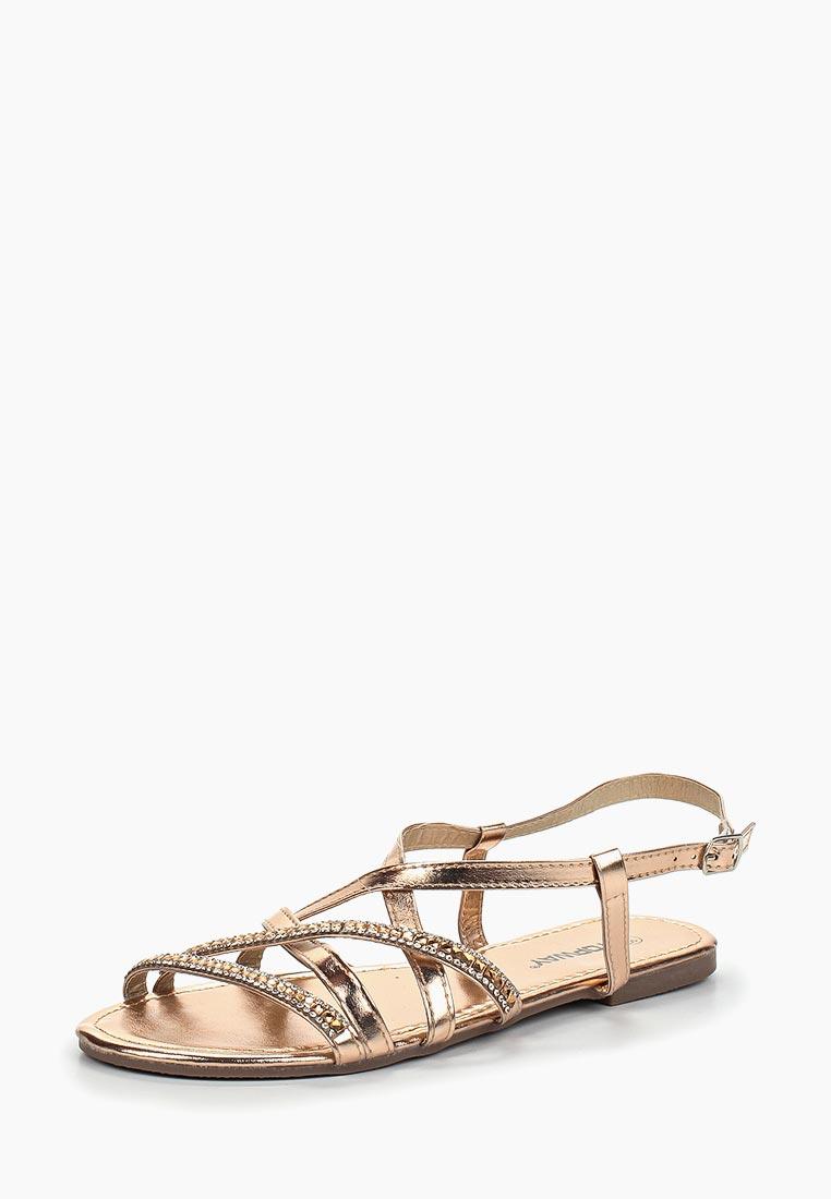 Женские сандалии Topway F36-B747950