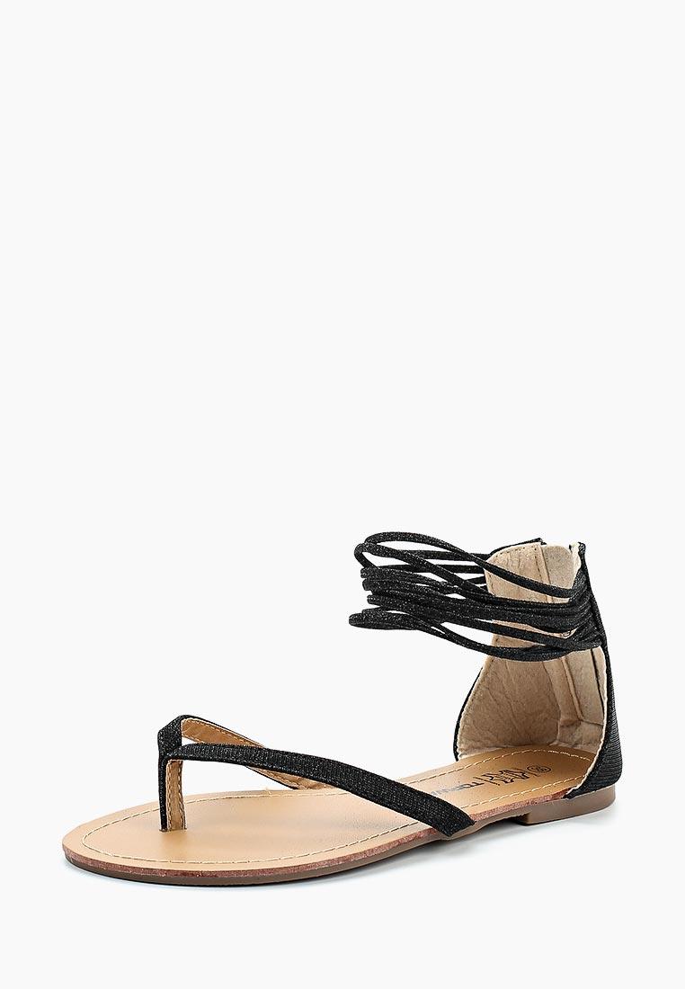 Женские сандалии Topway F36-B747980