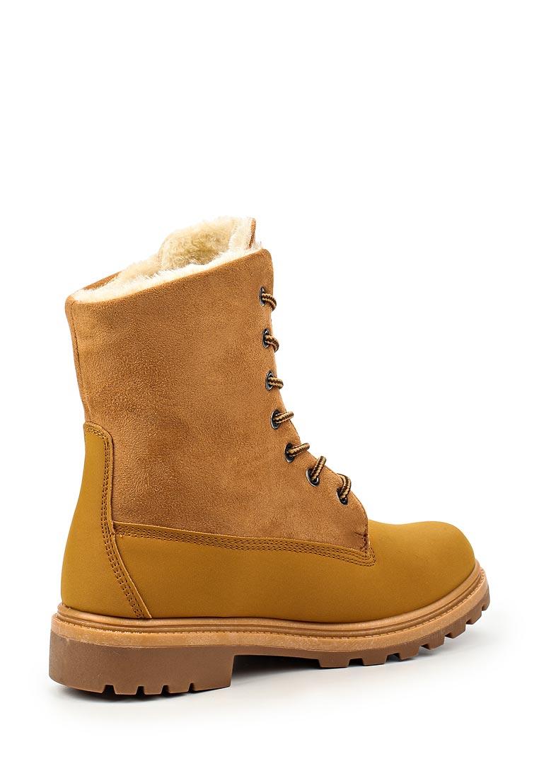 Женские ботинки Topway F37-B090900: изображение 2