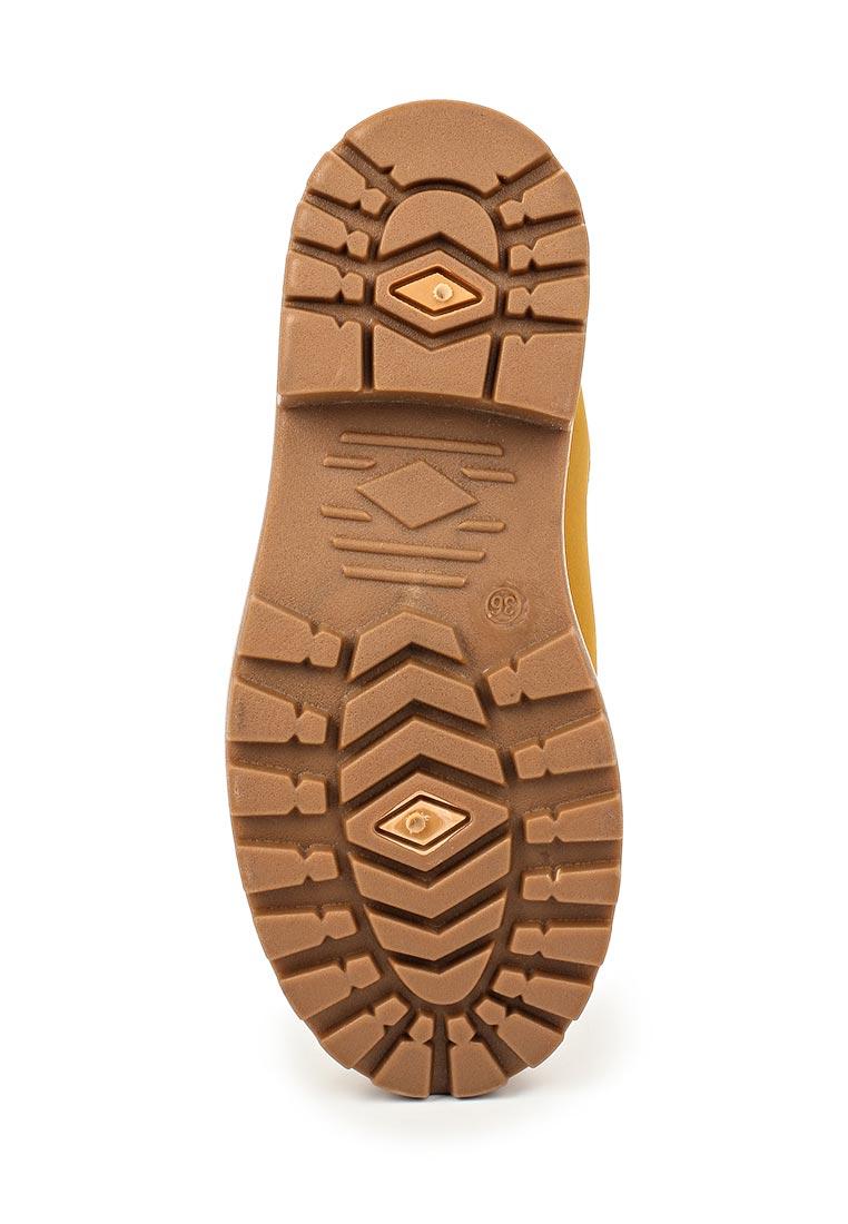 Женские ботинки Topway F37-B090900: изображение 3