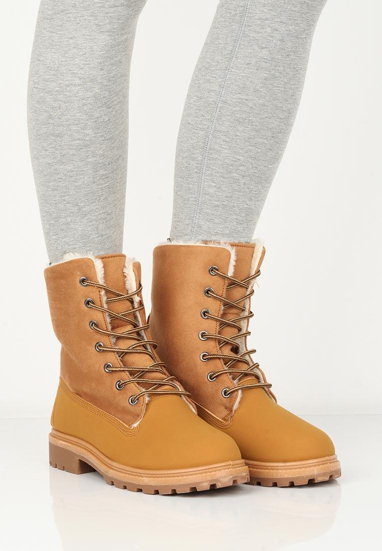 Женские ботинки Topway F37-B090900: изображение 4