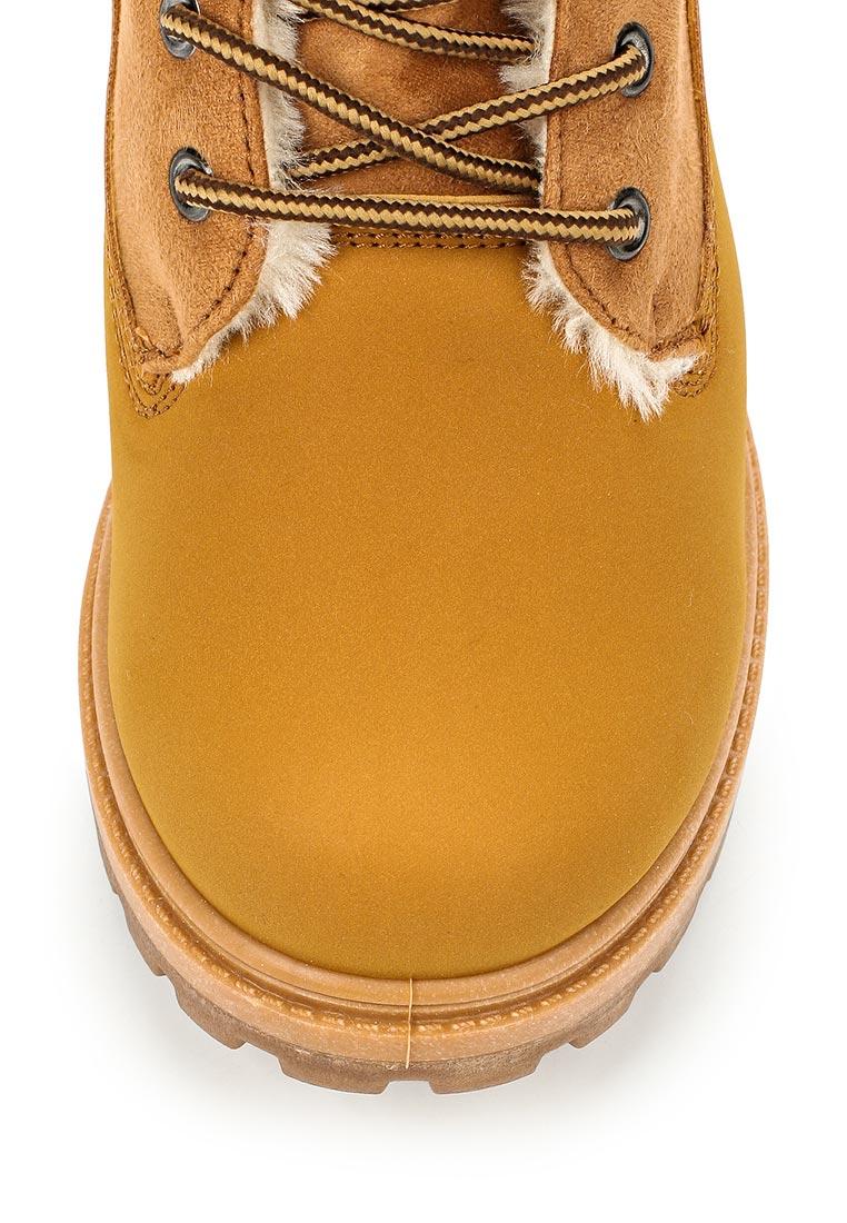Женские ботинки Topway F37-B090900: изображение 5